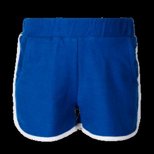 LE BIG meisjes korte broek true blue sunny