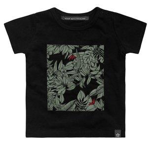 YOUR WISHES jongens t-shirt botanic