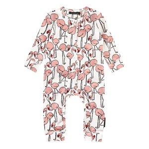 YOUR WISHES meisjes boxpak flamingo
