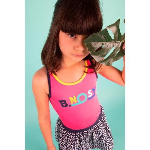B.NOSY B.Nosy meisjes tanktop lollypop