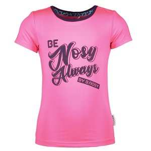 B.NOSY B.Nosy meisjes t-shirt lollypop