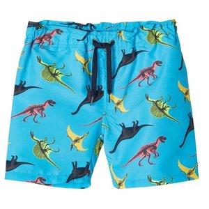 NAME IT jongens zwembroek hawaiian ocean