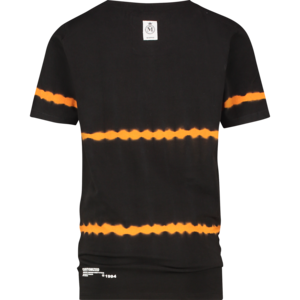VINGINO jongens t-shirt honana deep black
