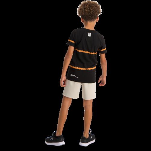 VINGINO VINGINO jongens t-shirt honana deep black