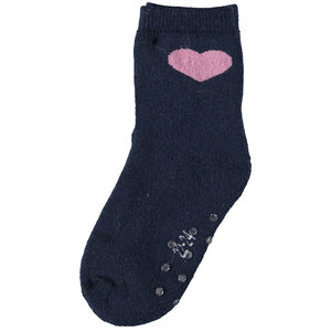 NAME IT meisjes sokken dark sapphire