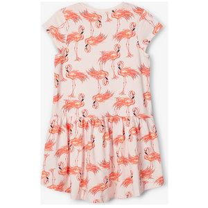 NAME IT Name It meisjes jurk potpourri