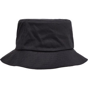 NAME IT unisex vissershoed black