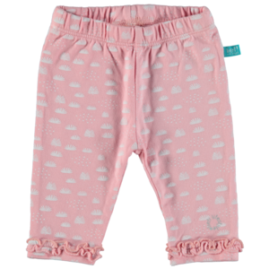 LIEF! LIFESTYLE meisjes legging candy pink aop