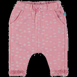 LIEF! LIFESTYLE meisjes joggingbroek candy pink aop