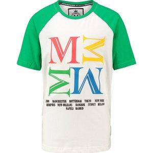 VINGINO VINGINO jongens t-shirt heroy memphis