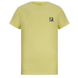 RETOUR DENIM DE LUXE jongens t-shirt fresh lemon bernado