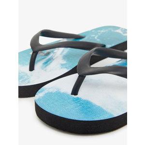 NAME IT jongens slippers dark sapphire