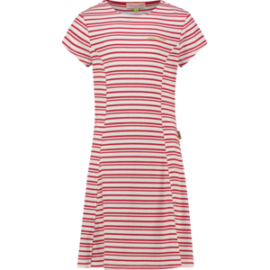 VINGINO Vingino meisjes jurk red lollipop pelorah
