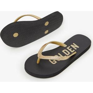 NAME IT meisjes slippers dark sapphire