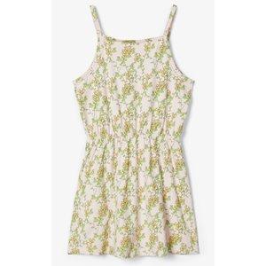 NAME IT meisjes jurk potpourri