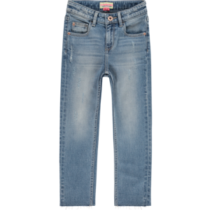 VINGINO meisjes jeans broek candy light vintage