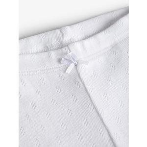 NAME IT Name It meisjes legging bright white