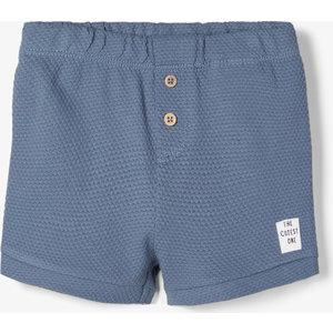NAME IT jongens korte broek china blue