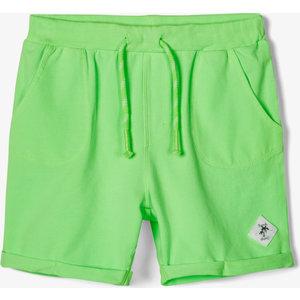 NAME IT jongens korte broek green gecko