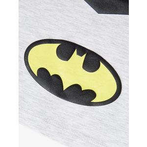 NAME IT Name It jongens t-shirt light grey melange batman