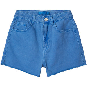 NAME IT meisjes korte broek marina