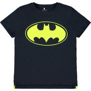 NAME IT NAME IT jongens t-shirt dark sapphire