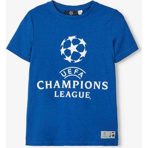 NAME IT jongens t-shirt champions league limoges