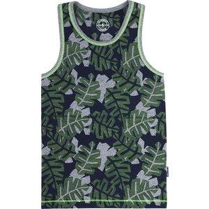 CLAESEN'S jongens hemd tropical