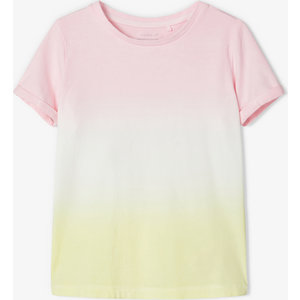 NAME IT meisjes t-shirt limelight