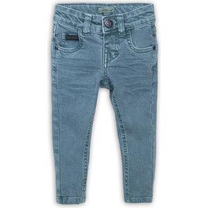 KOKO NOKO jongens broek teal green jeans adventure