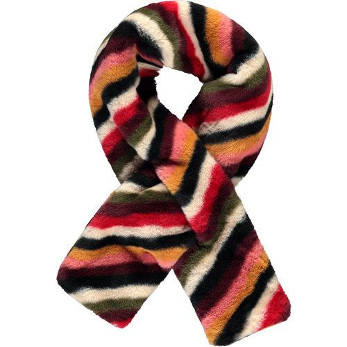 LIKE FLO LIKE FLO meisjes sjaal stripe