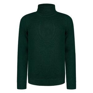 RETOUR DENIM DE LUXE Retour Jeans jongens coltrui dark green frank