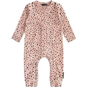YOUR WISHES meisjes boxpak pink  cheetah