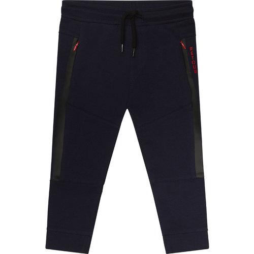 RETOUR DENIM DE LUXE Retour Jeans jongens joggingbroek dark navy vivaldo