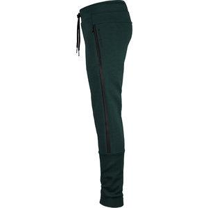 RETOUR DENIM DE LUXE Retour Jeans jongens joggingbroek dark green valentijn