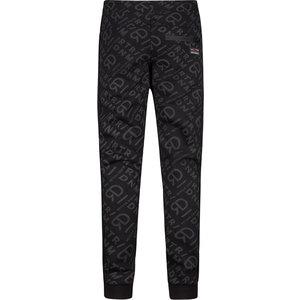 RETOUR DENIM DE LUXE Retour Jeans jongens joggingbroek black duke