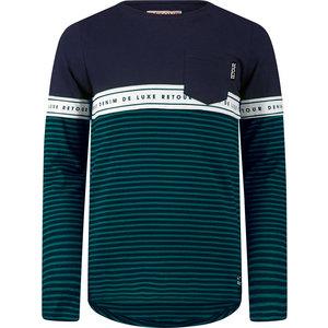 RETOUR DENIM DE LUXE Retour Jeans jongens trui green alonzo