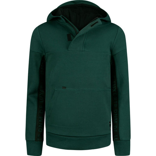 RETOUR DENIM DE LUXE Retour Jeans jongens trui dark green chaz