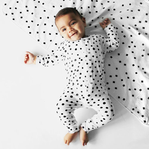 YOUR WISHES Your Wishes meisjes boxpak off-white spots