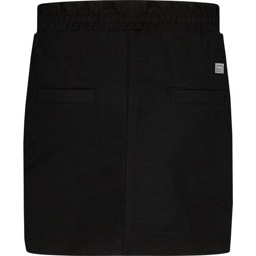 RETOUR DENIM DE LUXE Retour Jeans meisjes rok black carmela