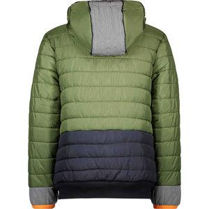 B.NOSY B.Nosy jongens jas army green