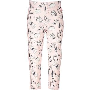 LE CHIC meisjes legging pretty in pink le chic boutique