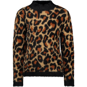 LIKE FLO meisjes sweater animal
