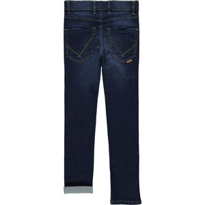 NAME IT Name It jongens jeans dark blue denim
