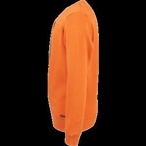 Someone someone jongens trui dark orange kong