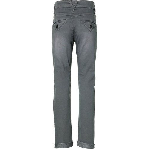 LEVV LEVV jongens broek faded grey kian