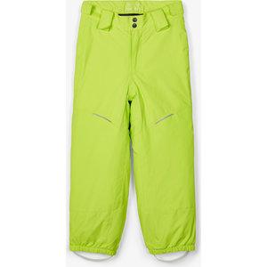 NAME IT NAME IT jongens ski-broek acid lime