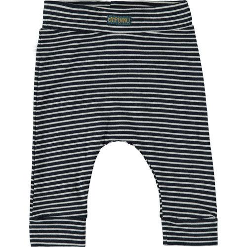 BAMPIDANO Bampidano jongens broek stripe navy