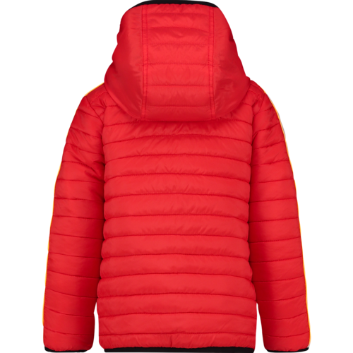 VINGINO Vingino jongens jas flame red than reversible