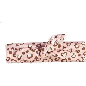 LE CHIC meisjes hoofdband pretty in pink